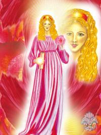 Lady Rowena
