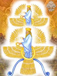Meister zarathustra inkarnation