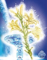 Engel Erzengel Gabriel