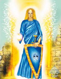 Engel Erzengel Michael