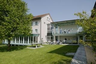 Wohnheim Hasenberg