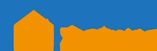 Ab ins Zuhause Logo