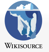 Wikisource Logo