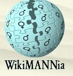 WikiMANNia Logo