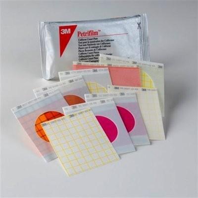 Placas 3M™ Petrifilm™