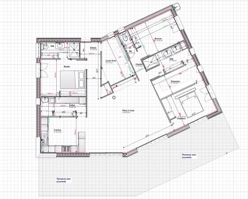 dessine nous une maison great dessiner sa maison en ligne logiciel dessin nous vivons dans sa. Black Bedroom Furniture Sets. Home Design Ideas