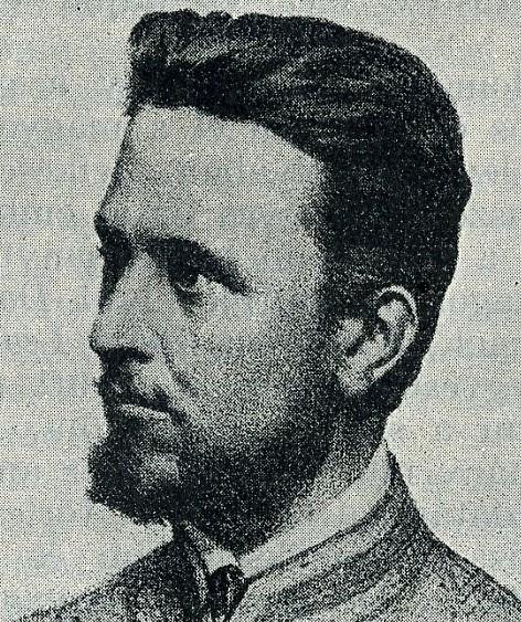 Ödön Szechenyi