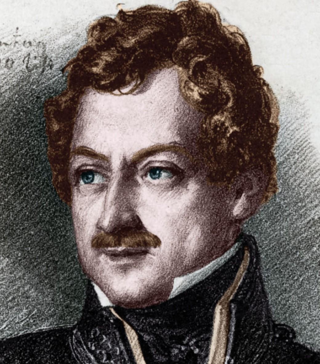 Lajos Szechenyi