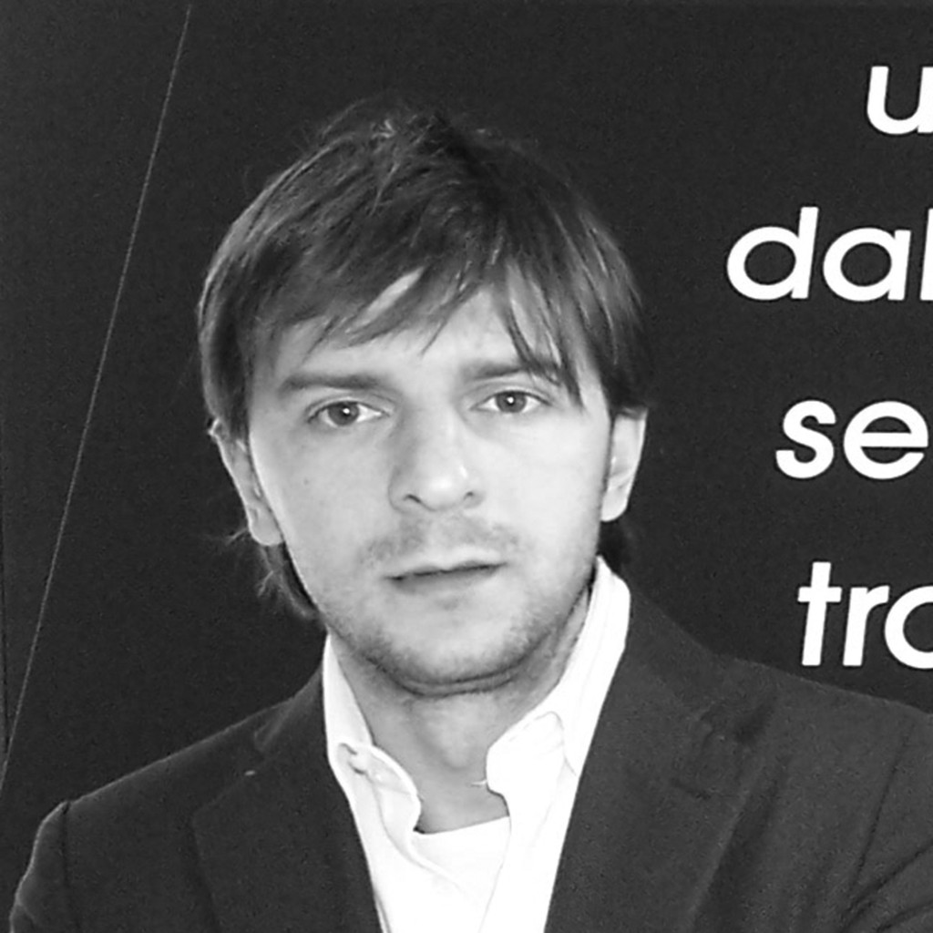 Andrea Prandelli