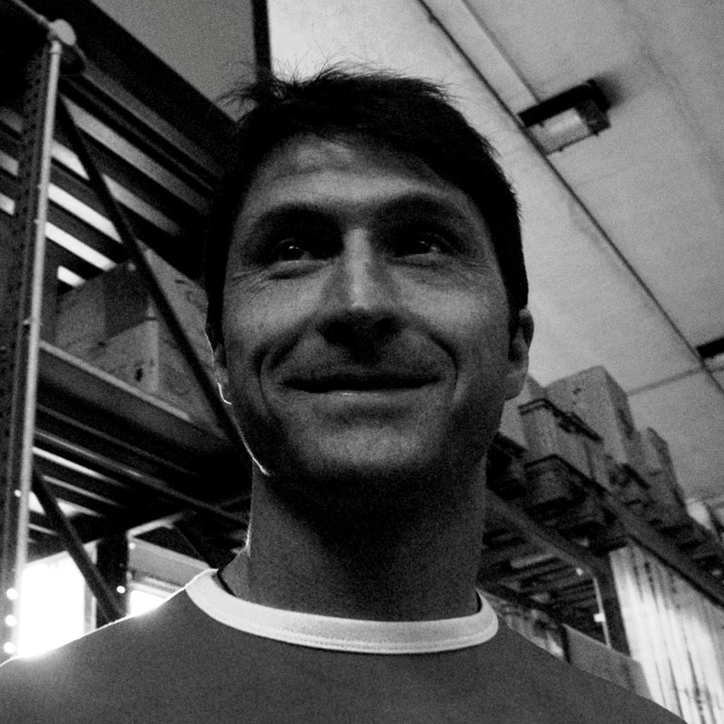 Sergio Arieni