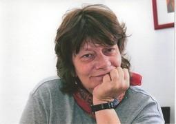 Karin Heinrich, 2.6.1955 - 14.1.2013