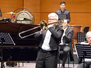 Betin Günes' Turkish Chamber Orchestra