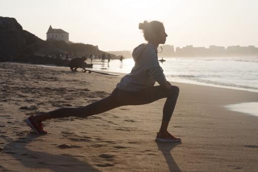 骨格矯正による姿勢改善で痩せ体質へ