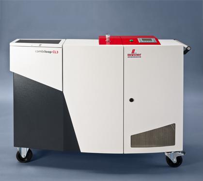 Müller Hydraulik, Hochdruckeinheit, Hochdruckanlage, Kühlschmieranlage