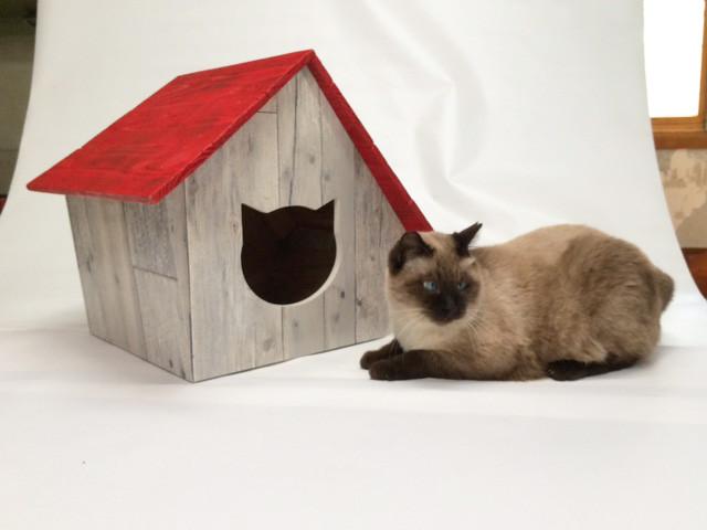 猫小屋通販