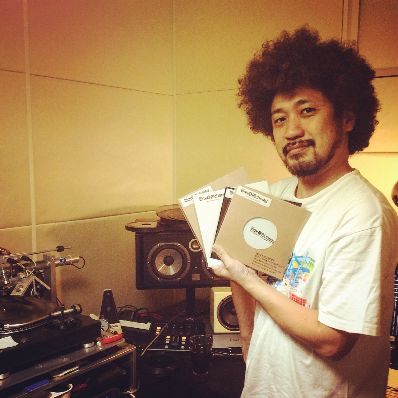 DJ YAS (Kemuri Producions)