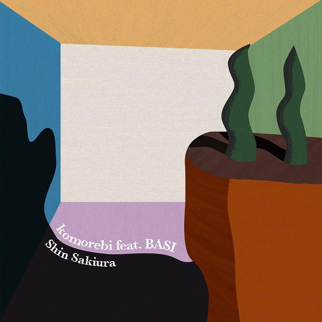[Mastering ]Shin Sakiura - komorebi feat.BASI