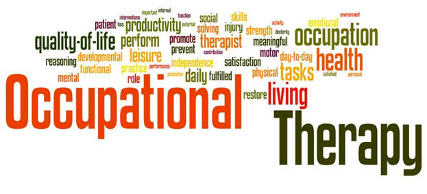 Professions occupational therapy move well live well