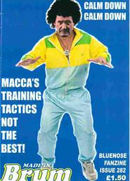 Titelcover einer Ausgabe von Made in Brum