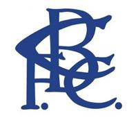 Die vier Buchstaben BCFC zusammengedasst in einer Grafik