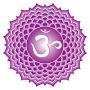 7.Chakra Sahasrara