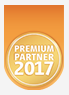 Logo ImmoScout Premium Partner 2017