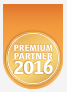 Logo ImmoScout Premium Partner 2016