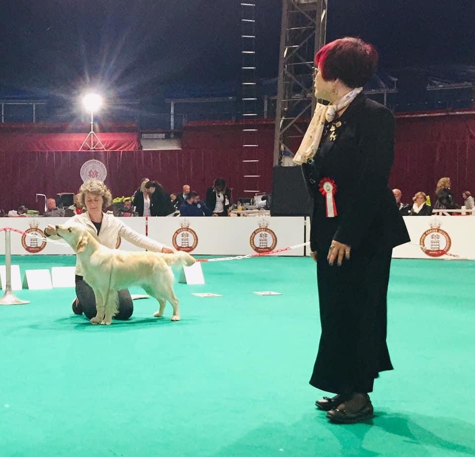 2° EXC  IDS Principato di Monaco 5.05.19 Judge Mme I-Shen KO (Taiwan)