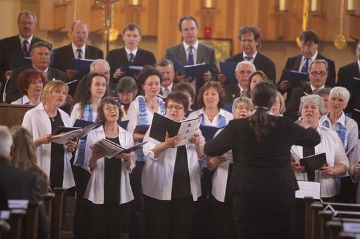 Gemischter Chor - 2011
