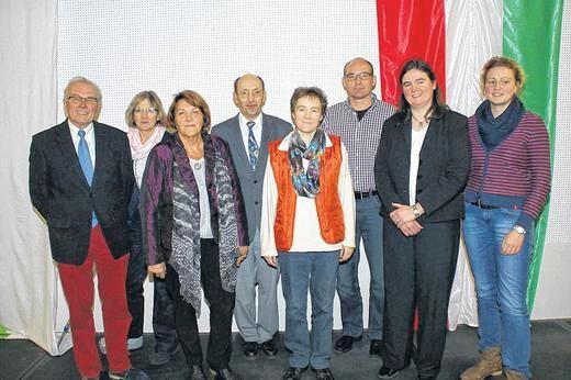 Vorstand 2013