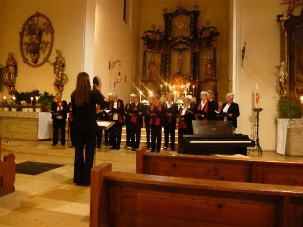 Frauenchor Harmonia Königshofen