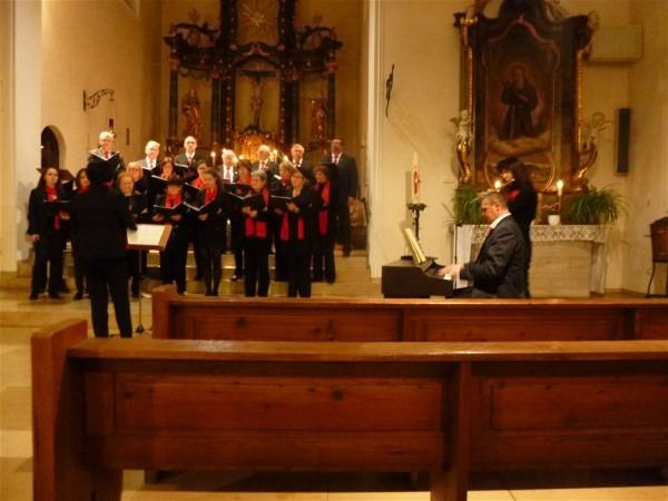 Gesangverein Unsleben