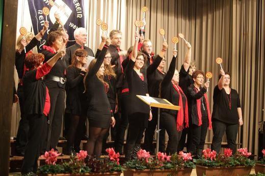 Bandan-Singers - 19.11.11