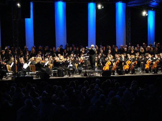 Nacht der Romantik - Bad Neustadt (Salzburg) - 2011