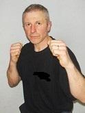 Pierre -Jacques MOUNIER Ceinture noire 2° degré Instructeur -chef DIF 2014