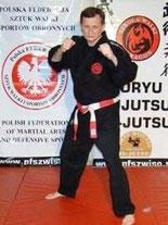 Paweł Handzlik (POLOGNE) Koryu bujutsu