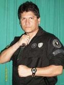 Cesar GOMEZ (PARAGUAY) Scorpio tactical system