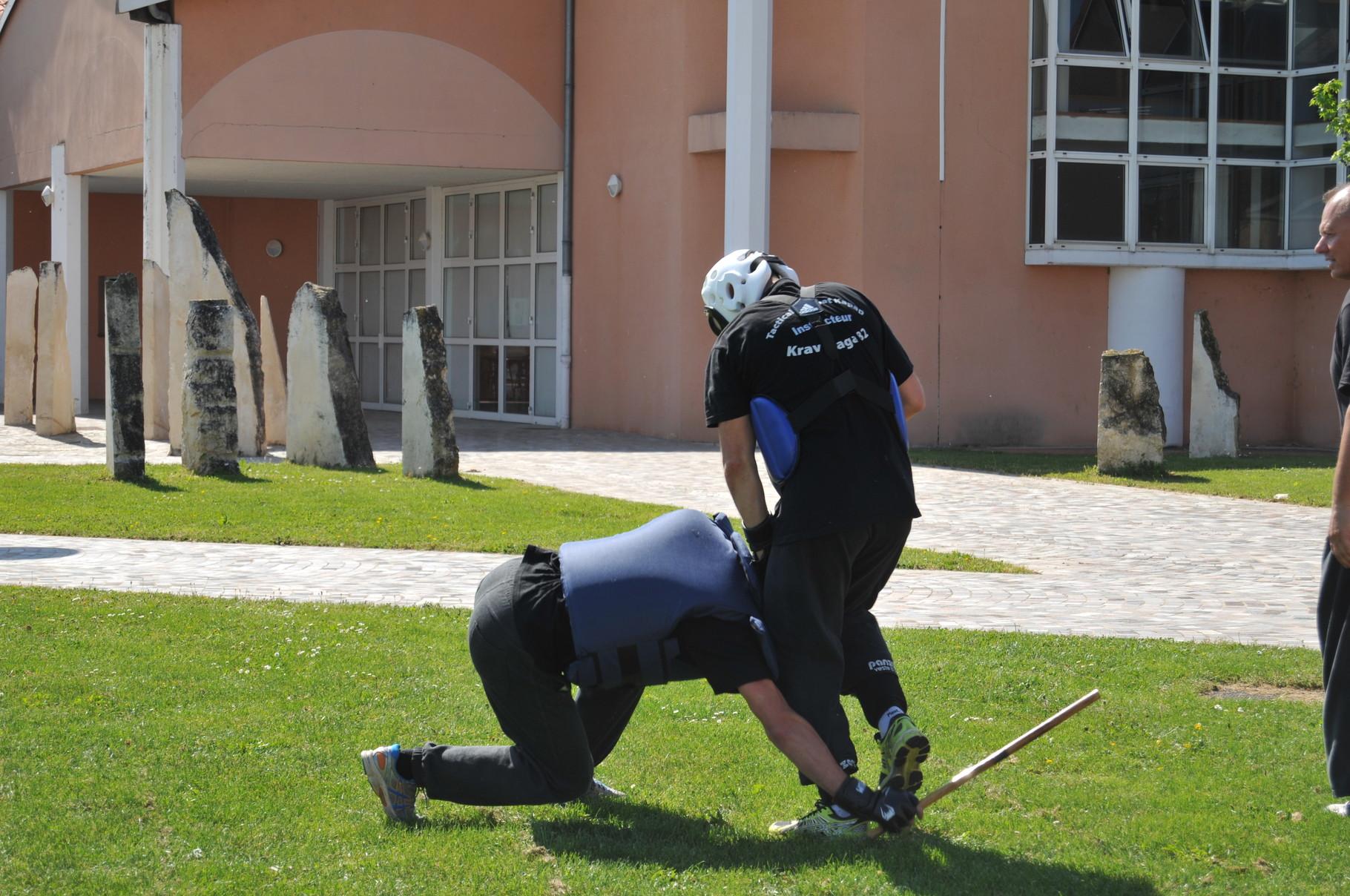 stage remise a niveau instructeurs avril 2015 golfech