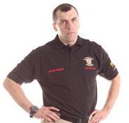 Egidijus Stankevičius (SLOVENIE) Self défense professionnelle
