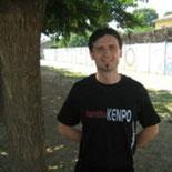 Pierangelo MERLO (ITALIE) IPP Krav-maga/forvas