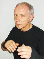 Jean pierre LEMOINE, Président TCKM 41/SC41 ,ceinture noire 4°, instructeur chef, Kapap level A