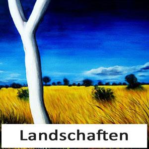 Landschaftsbilder kaufen - Landschaftsmalerei gemalte Landschaften