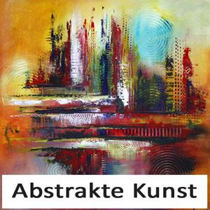 Abstrakte Kunst Bilder Malerei kaufen