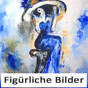 Figürliche Malerei Figurative Bilder kaufen