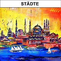 Stadtbilder - Stadtmalerei
