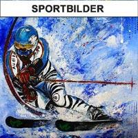 Sportbilder - Sport Gemälde kaufen