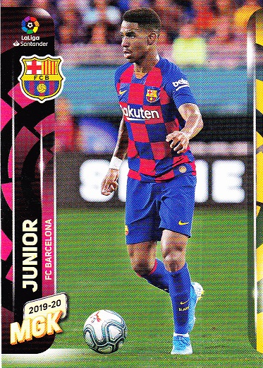 Boca Juniors Esteban Andrada Sticker 304 a//b Panini FIFA365 2019