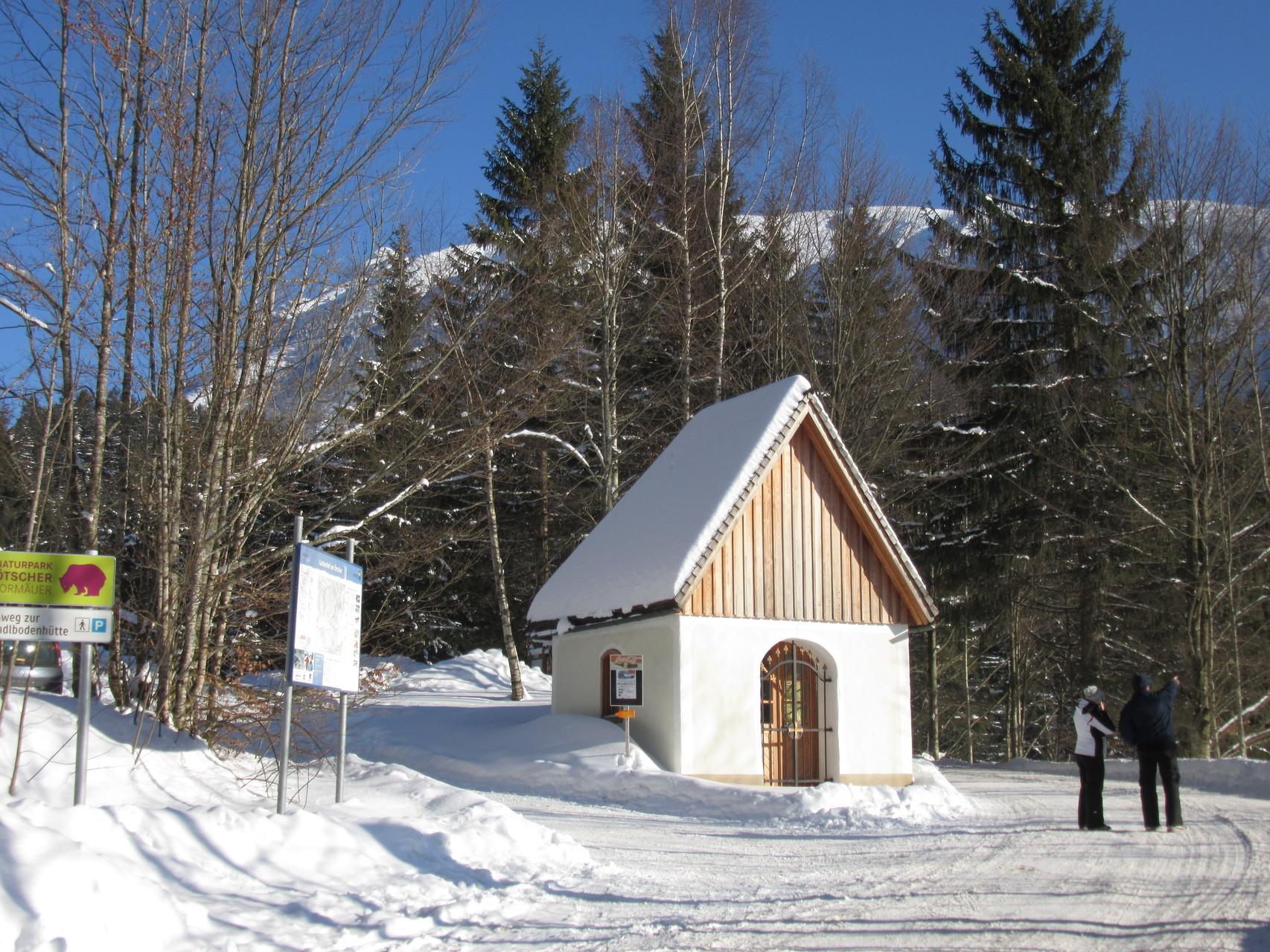 Gmoakapelle