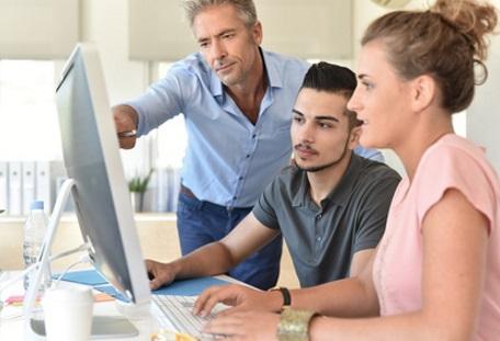 professionelles Management bringt Übersicht und Handlungsfähigkeit