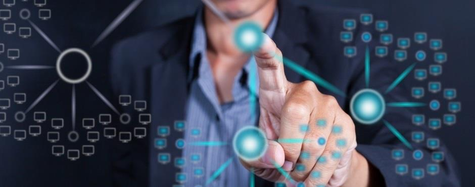 AXOQUENT Client Management - viele Computer effizient verwalten